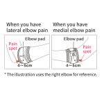Tips on how to apply the Elbow Band