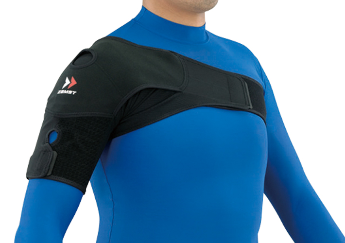 ZAMST Shoulder Wrap