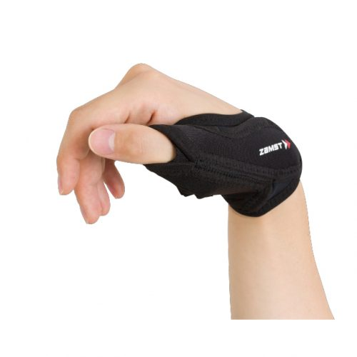 Maintain the senses of the hand and wrist