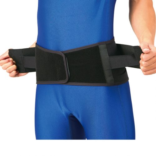 Easy-to-use integrated assistive belt