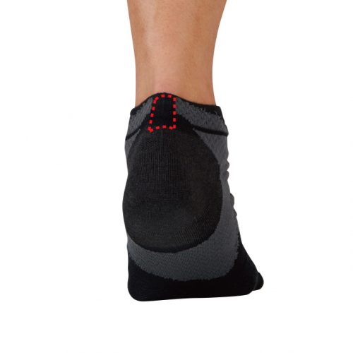 Supporting Achilles tendon