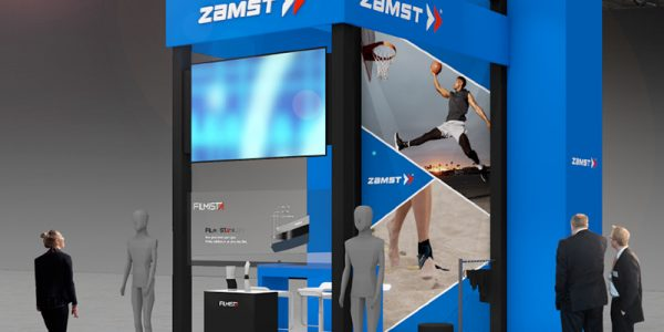 Zamst will be at ISPO Munich 2019!