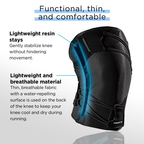 Functional, thin, and comfortable